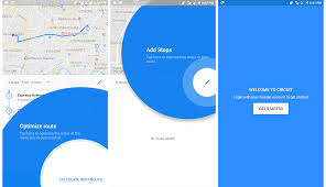 Google Maps With Multiple Stops Plan Routes Add Multiple Stops U0026 Create Efficient Routes Using