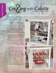 cre8ive highlights station 8 antiques