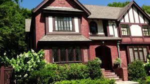tudor house exteriors video hgtv