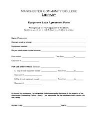 Letter Of Agreement Sle For Loan loan agreement letter for employees the best agreement of 2018
