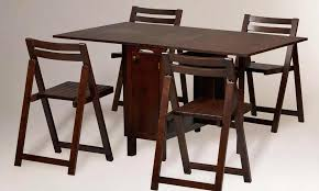 dining table folding dining table price in india and chairs