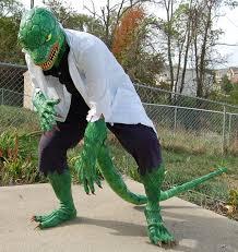 Spiderman Costume Halloween Lizard Costume Halloween Spider Man