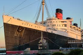 is the queen mary haunted how to find out for yourself