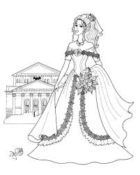 awesome coloring pages for girls 9 olegandreev me