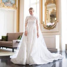 expensive wedding dresses wedding dress prepare to swoon the world s most expensive