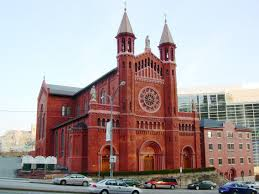 The Parish Of The Epiphany Epiphany Church Find All Information About Epiphany Catholic