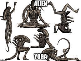 Meme Maker Aliens - modern aliens imgflip