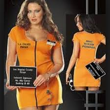 Halloween Jail Costumes 86 Halloween Costume County Prisoner Daniela U0027s