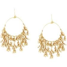 honey singh earrings chandelier earrings 2 polyvore