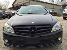 2008 mercedes c 300 2008 mercedes c class c300 sport 4matic awd 4dr sedan in