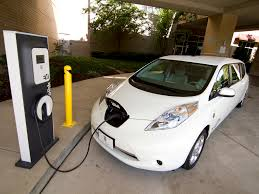 nissan leaf electric car price how to warm up an electric car business insider