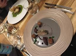 en cuisine brive foie gras de canard l oeuf photo de en cuisine brive la