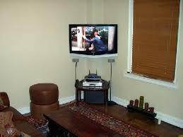 full motion corner tv wall mount corner tv wall mount bracket u2014 winterpast decors corner tv wall