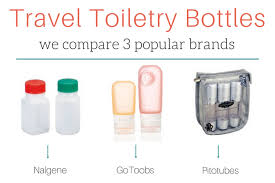 travel containers images Comparing travel toiletry bottles don 39 t let leaky bottles ruin png