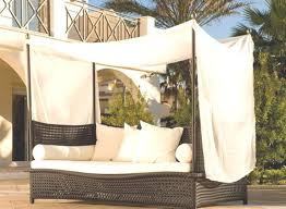 covered outdoor seating daybeds outdoor cushions stunning daybed cushion overview