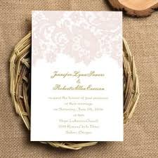 blush and gold wedding invitations blush pink wedding invitations