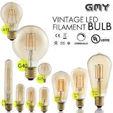 25 best edison retro style led bulbs images on pinterest retro