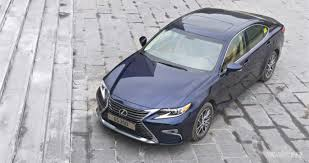 xe lexus nhap khau toyota triệu hồi 113 xe lexus es 250 và es 350 tại việt nam