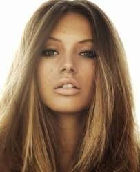 light olive skin tone hair color ash brown with blond highlights best hair color for olive skin