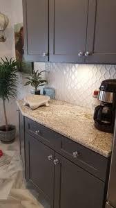 white bathroom backsplash tile nova hex bianco ceramic mosaic