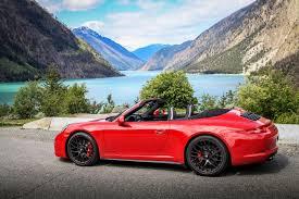 porsche 911 2015 2015 porsche 911 carrera 4 cabriolet gts autos ca