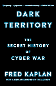 dark territory book by fred kaplan official publisher page