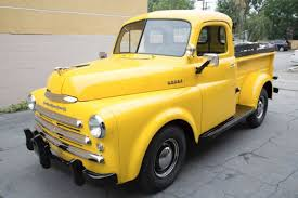 1949 dodge truck for sale 1949 dodge pilot house truck completely restored mint condition