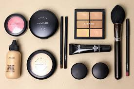 kit my must have make up pieces