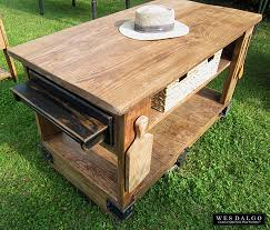 rustic kitchen island for sale kitchen islands decoration rich golden oak rustic kitchen island cart with butcher block top