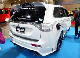 2017 mitsubishi outlander sport custom file osaka auto messe 2015 351 mitsubishi outlander phev gg2w