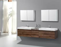 Waterfall Bathroom Furniture Brilliant Contemporary Bathroom Sink Vanities With Chrome