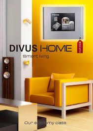 divushome smart living divus art of visualisation for