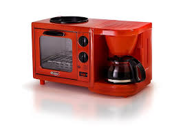elite cuisine elite cuisine ebk 200r maxi matic 3 in 1 multifunction breakfast