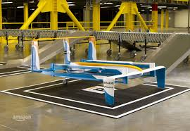 amazon black friday drone deals amazon reveals new delivery drone design with range of 15 miles