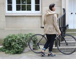 waterproof clothing for bike riding review levis women u0027s commuter windbreaker and