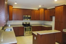 wood kitchen furniture kitchen cabinet cherry wood kitchen cabinets with black granite
