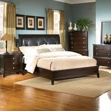 Dark Wood King Bedroom Set Lifestyle C7185 Bedroom Collection Haynes Bedrooms Pinterest
