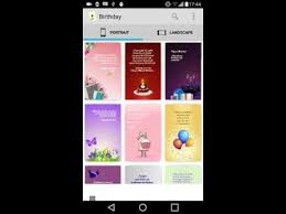 greeting cards gallery free android apps on google play