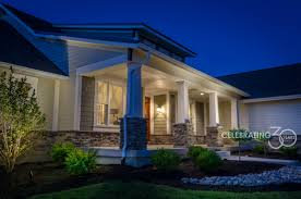 our design center with photo of classic home builder design home