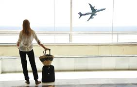 save money on flights how to save money on airfares and airport waits puretravel