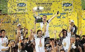Championnat d'Iran de football 2014-2015