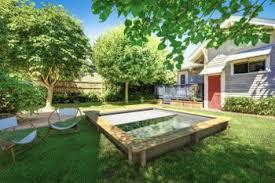 piscine bois hors sol et enterrable achat vente chez irrijardin