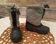 s kamik boots size 9 kamik boots us size 9 unisex shoes ebay