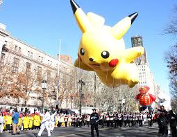 macy s thanksgiving day parade here s who s appearing fortune