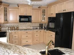 kitchen wonderful kitchen decorating ideas black appliances with