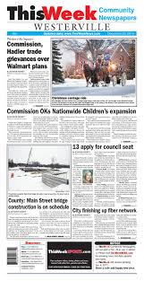 12 23 tw westerville by the columbus dispatch issuu