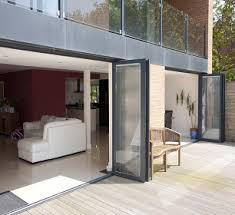 Bifolding Patio Doors Epic Bifold Patio Doors Prices F56 About Remodel Fabulous Home