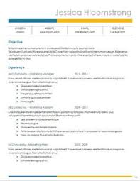 blue side free resume template by hloom com arte pinterest