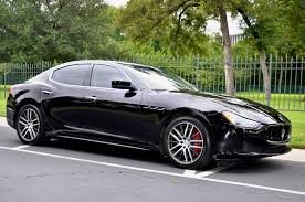 maserati ghibli green 2014 maserati ghibli s q4 stock 14masghib for sale near dallas