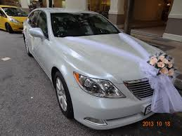 lexus white pearl pearl white lexus ls460 the most luxury car for your service page 2